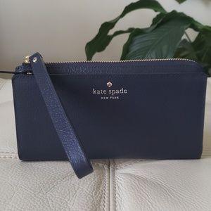 Kate Spade Grand Street Layton Wristlet Wallet